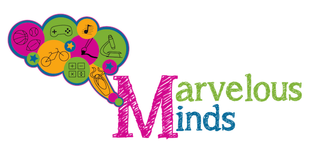 Marvelous Minds Small